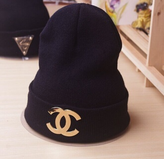 chanel hat womens