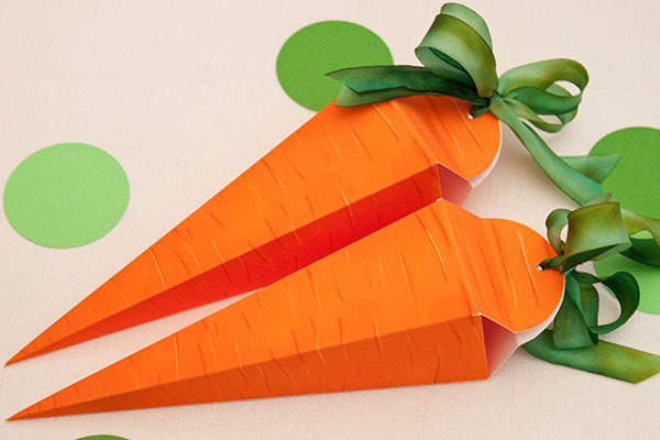 photo relating to Carrot Printable titled CARROT Desire Box - Easter Do-it-yourself Printable against Piggy Lender Get-togethers