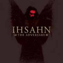 Ihsahn - The Adversary (black vinyl)