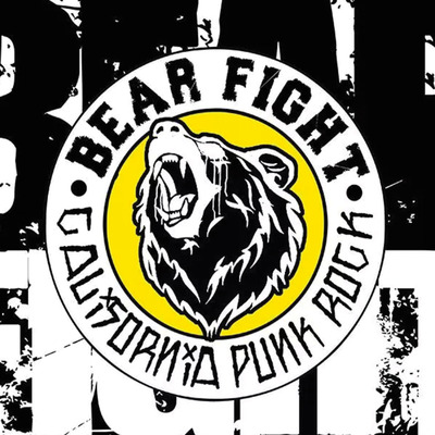 Bear fight - california punk rock (download)
