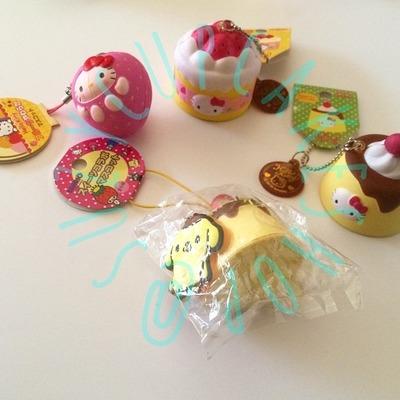 My Squishy Bun Collection : Super rare original Mickey head bun squishy ? SuzyCupcake ? Online Store Powered by Storenvy