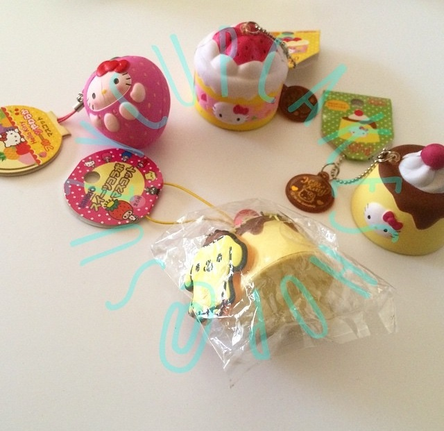 Rk Squishy Rare : Super rare cheap squishy sale ? SuzyCupcake ? Online Store Powered by Storenvy