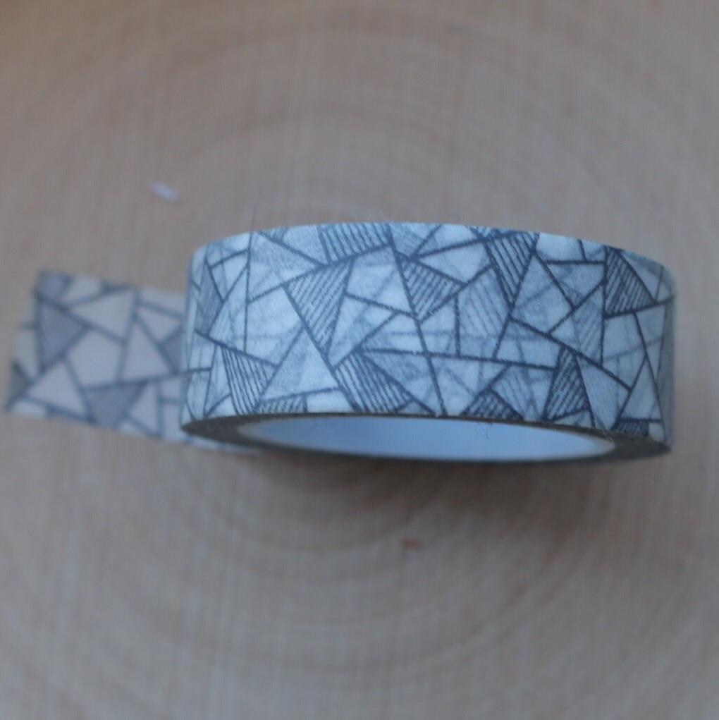 Geometric washi tape v 39 s sweet ideas online store for Geometric washi tape designs