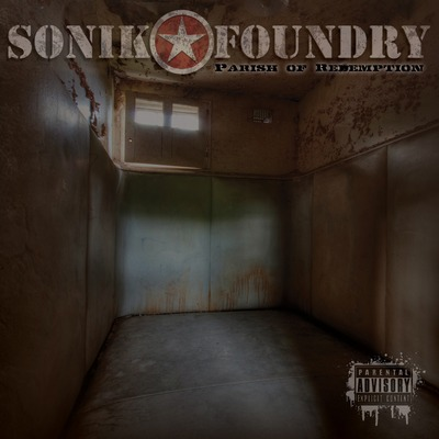 Sonik foundry - 'parish of redemption'