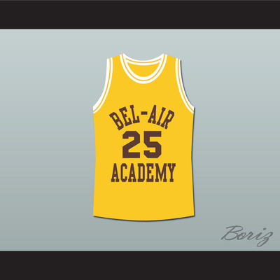 ... Shaq and the Super Lakers Skit MADtv.  45.99 · The fresh prince of  bel-air carlton banks bel-air academy basketball jersey - fcbabd4fe