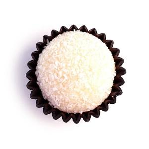 Coconut Brigadeiro · Granny Cakes Gourmet Foods · Online Store ...