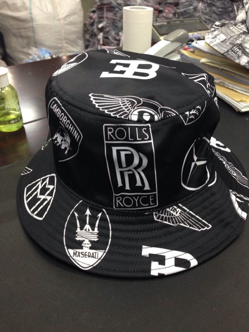 d16d10b405d Luxury Car Bucket Hat · The Royal Life · Online Store Powered by ...