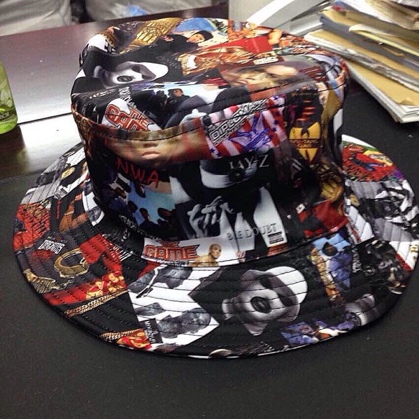e942d256fd3 Dope Album Cover Bucket Hat · The Royal Life · Online Store Powered ...