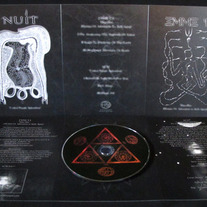 EMME YA / NUIT Split CD