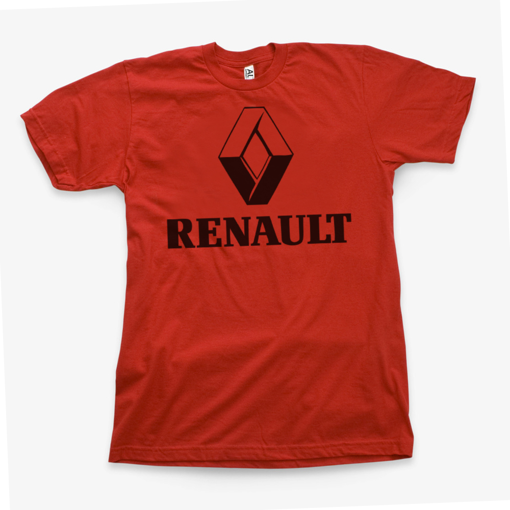 renault vintage t shirt on storenvy. Black Bedroom Furniture Sets. Home Design Ideas