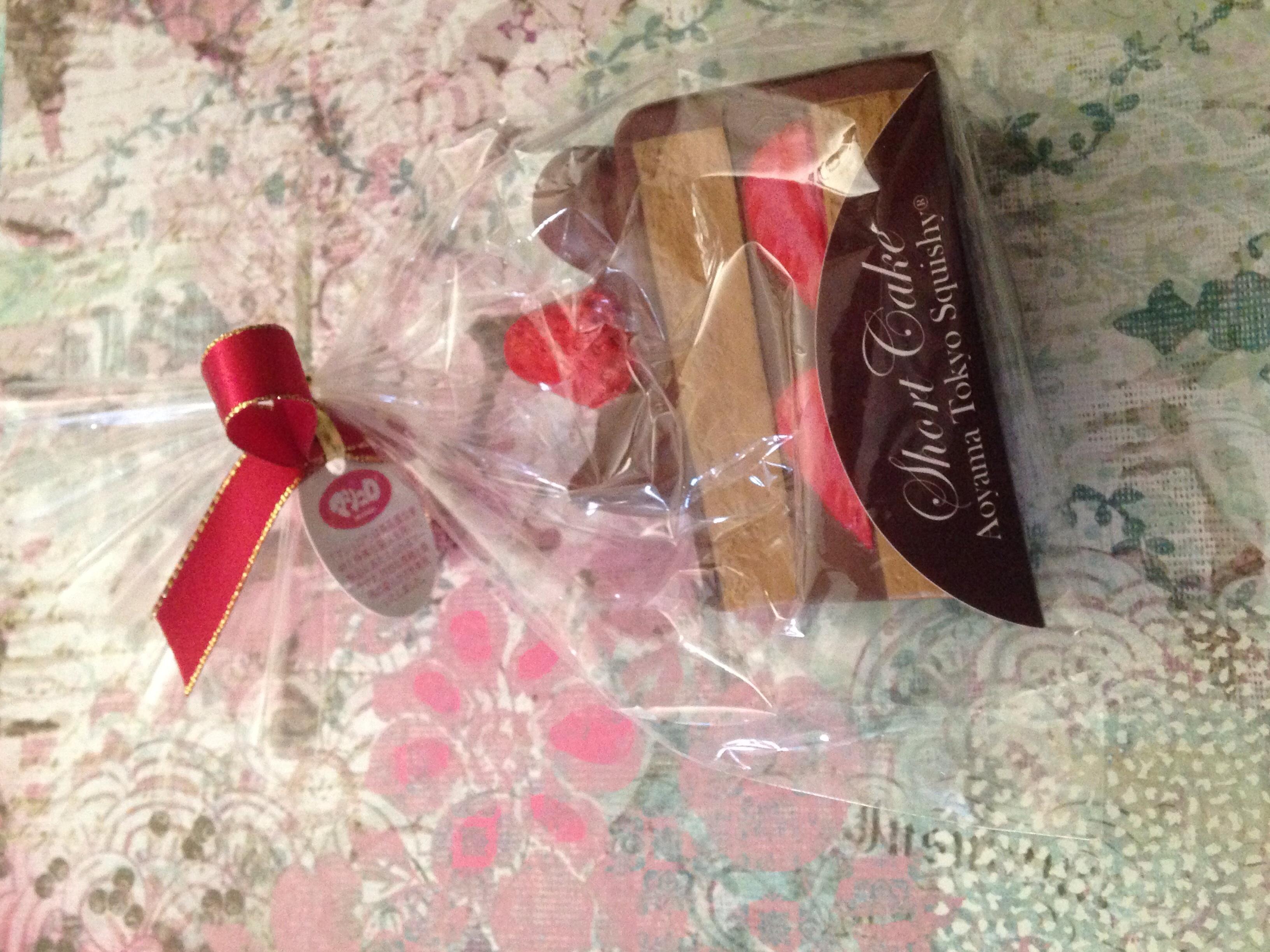 Squishy Cake Ibloom : Rare ibloom cake squishy ? SuzyCupcake ? Online Store Powered by Storenvy