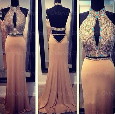 Los Angeles Prom Dress