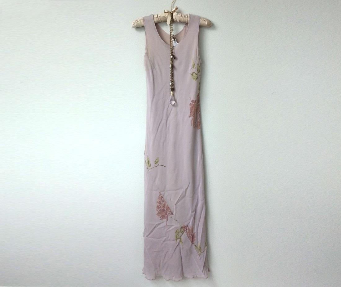 Maxi dress ccoop