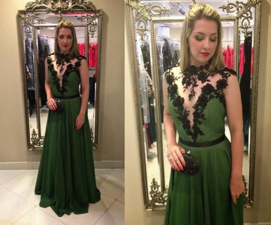 High Quality Prom Dress,Charming Prom Dress,High Neck Prom Dress ...