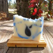 Hawaiian Kane Vegan Soap