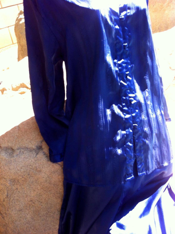Vintage Nightgowns Womens Vintage Pajamas ...