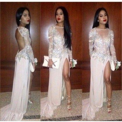 Gorgeous Prom Dresses 2016