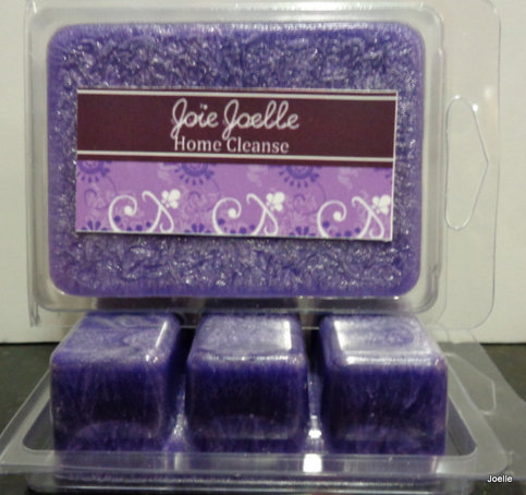 Home Cleanse Wax Tarts Melts For Cleansing Space Remove