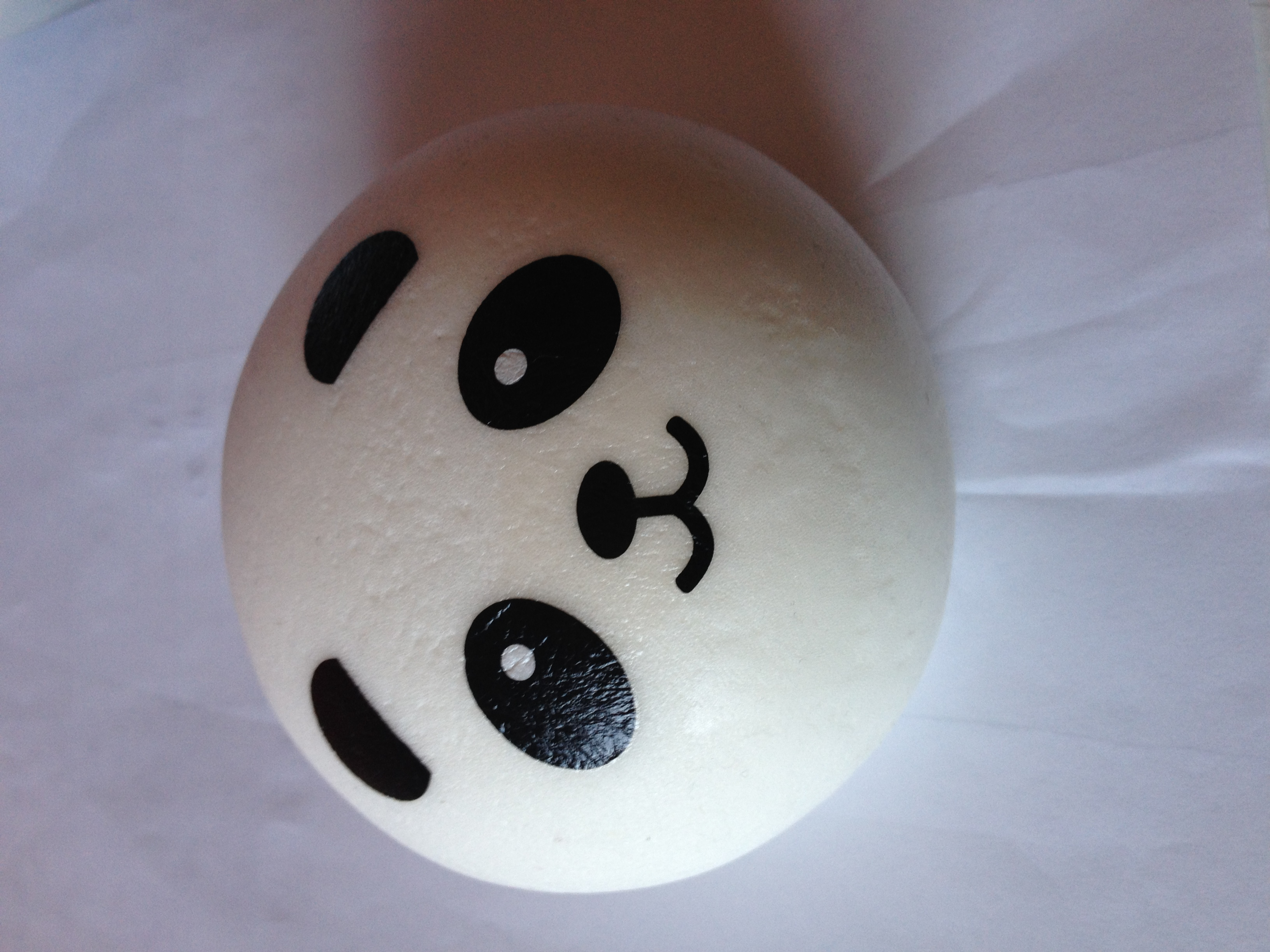 Jumbo Panda Bun Squishy ? Tiki Tembo ? Online Store Powered by Storenvy