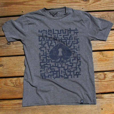 Find the key 2.0 unisex t-shirt
