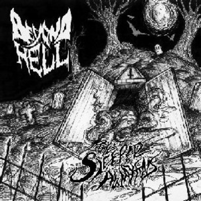 "Beyond hell ""the sleeper awakens"""