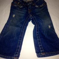 True Religion jeans Toddler