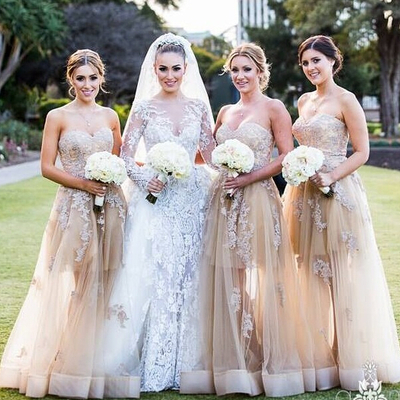 Cheap Bridesmaid Dresses · MODDRESS · Online Store Powered by Storenvy