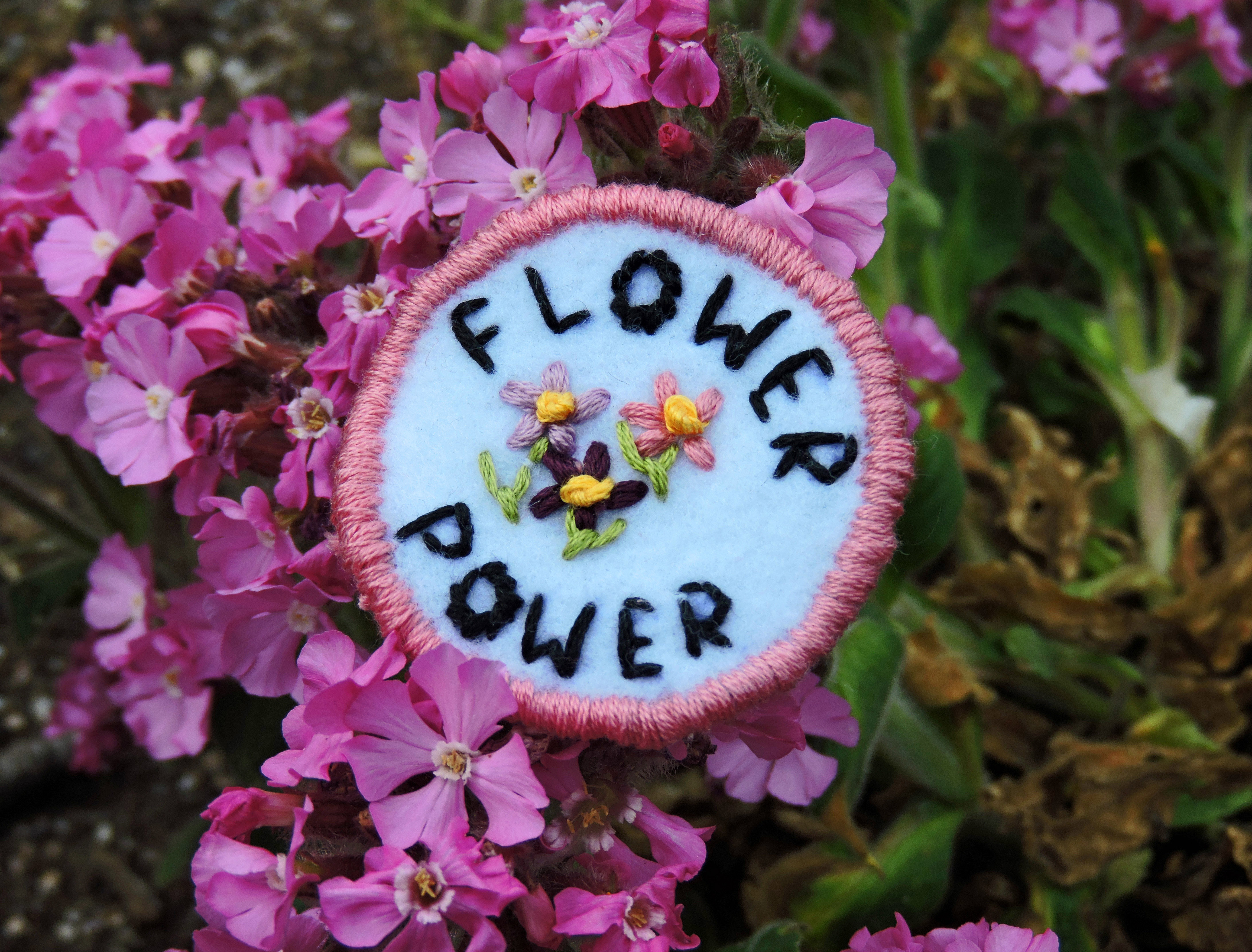 Flower Patch images