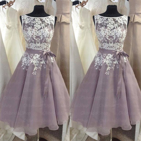 lace bridesmaid dresses- short bridesmaid dresses- off shoulder ...