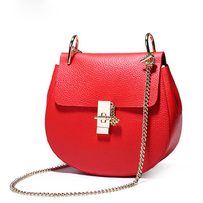 RED ITALIAN LEATHER HANDBAGS · The Handbag Maven · Online Store ...