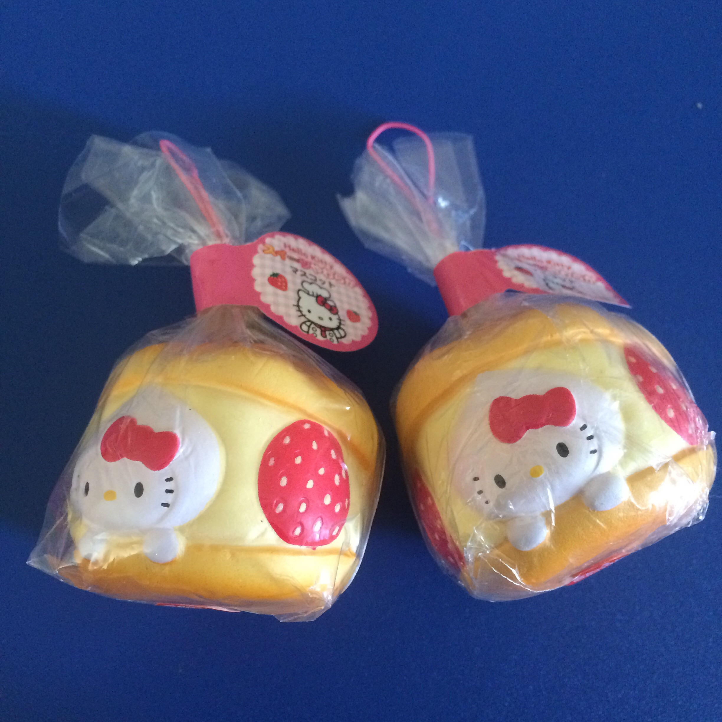 Hello kitty creampuff squishy ? SuzyCupcake ? Online Store Powered by Storenvy