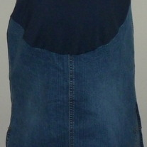 Denim Skirt-Old Navy Maternity Size XS  CL413