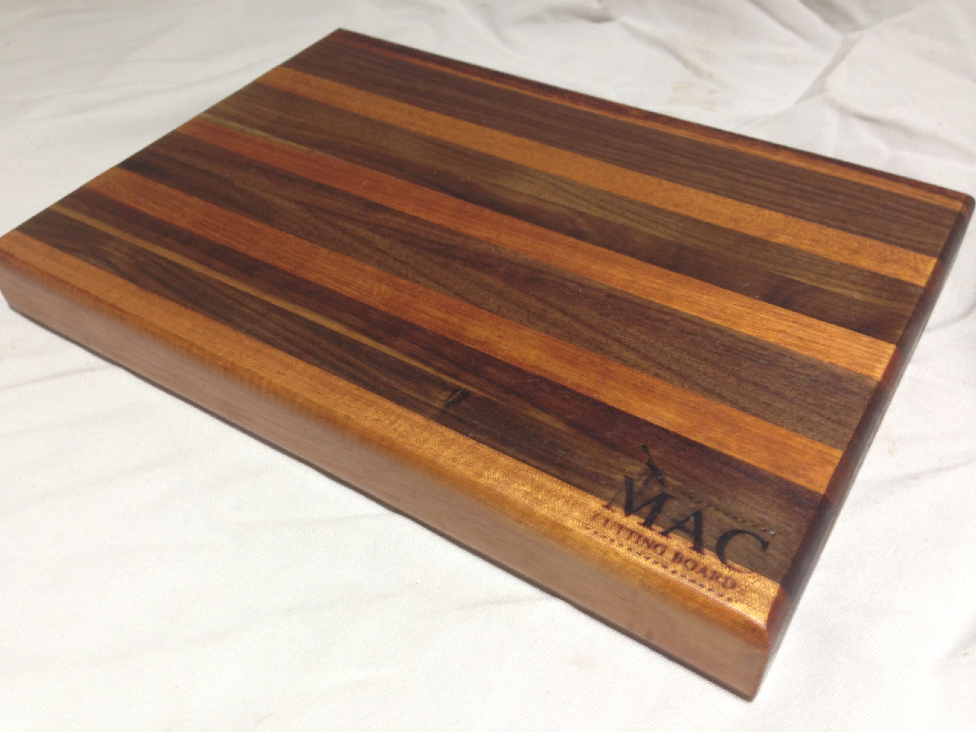 wood cutting board mac cutting boards online store powered by storenvy. Black Bedroom Furniture Sets. Home Design Ideas