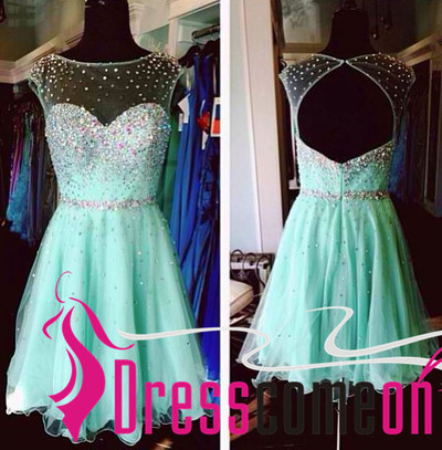Sequins homecoming dress sexy new years fashion glitter for Glitter new years dresses