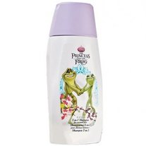 Disney the Princess and the Frog 2-IN-1 Shampoo