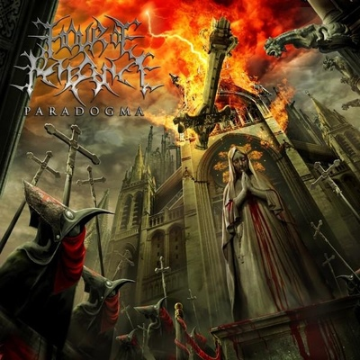 "Hour of penance ""paradogma"""