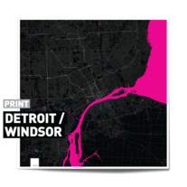 DETROIT/WINDSOR