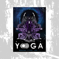 DVD: BLACK YO)))GA - Asanas Ritual, Vol. 1 medium photo