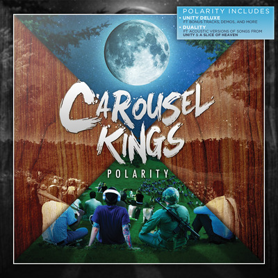 Carousel kings - polarity (2xcd)