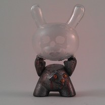 Ghost in the Machine-Dunny Series