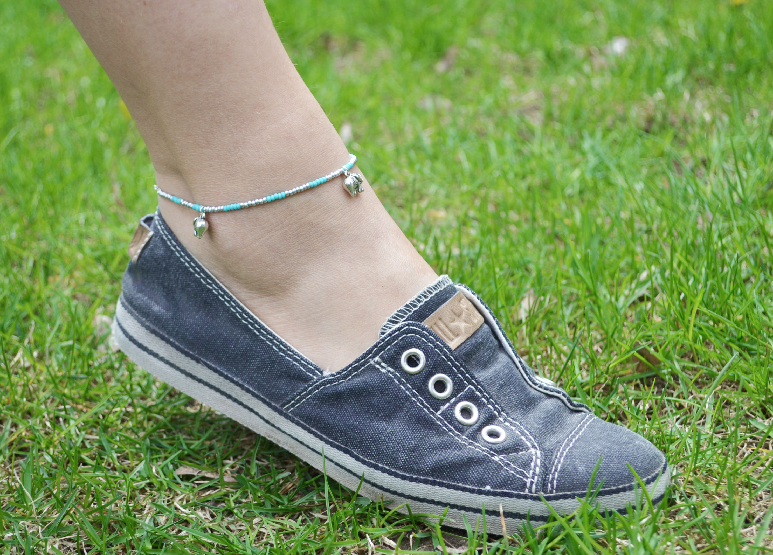 jewelry sandals bracelet silver show lovely bell indian ankle for women from tone anklet anklets barefoot traditional adjustable bracelets product simple foot i pendants