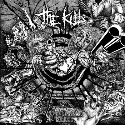 "The kill ""speed freak killer"""