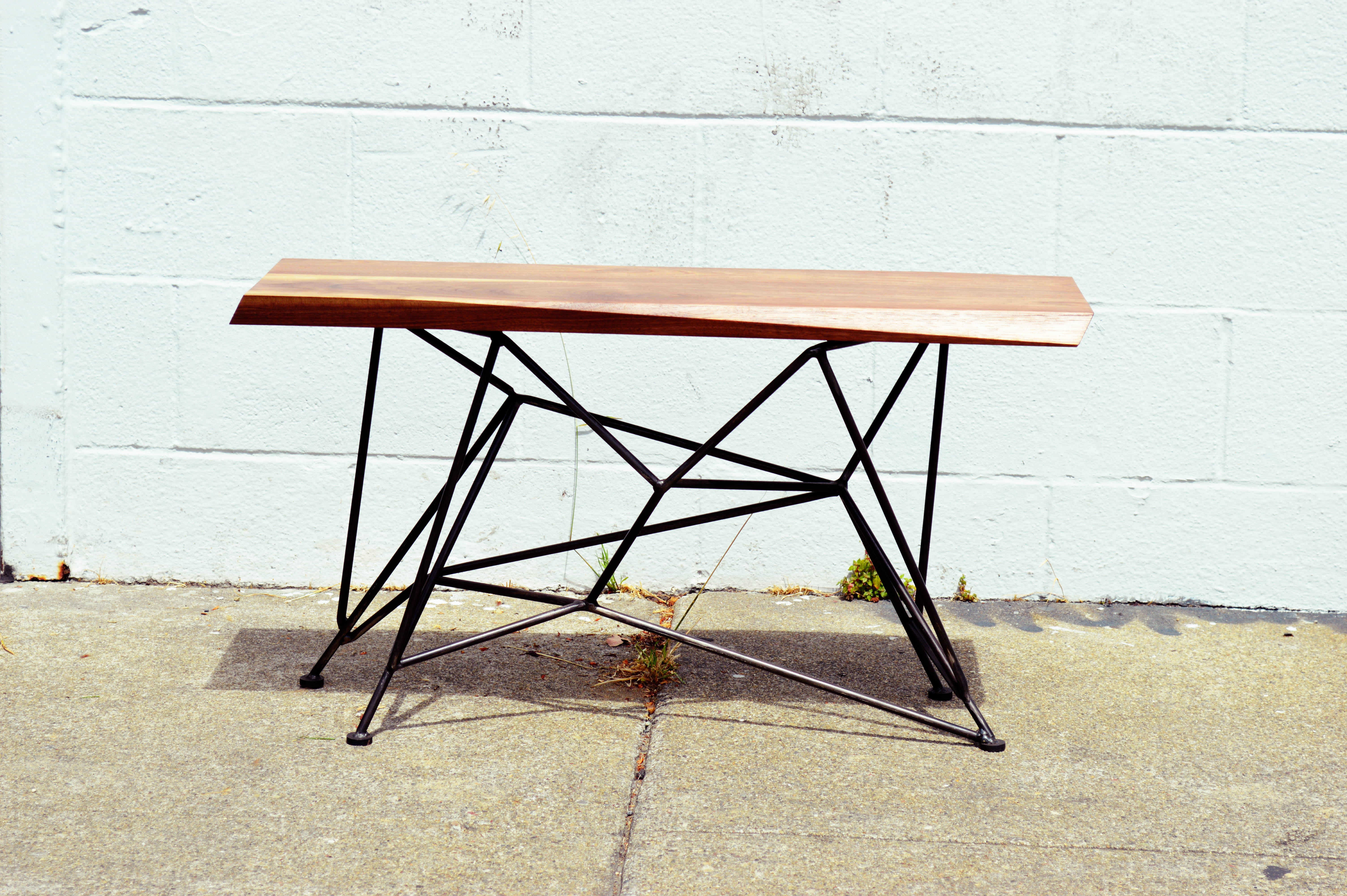 wire bench · Paramorph · Online Store Powered by Storenvy