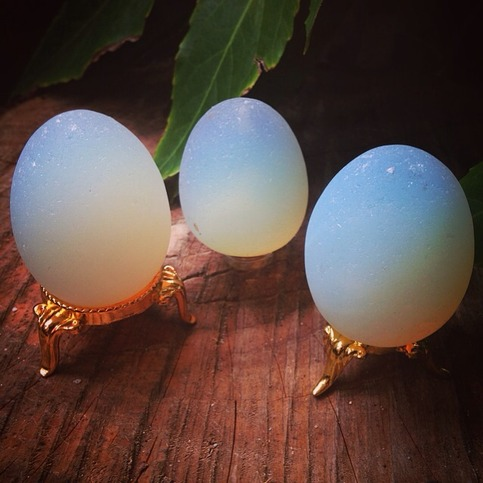 Opalite Magic Egg On Storenvy