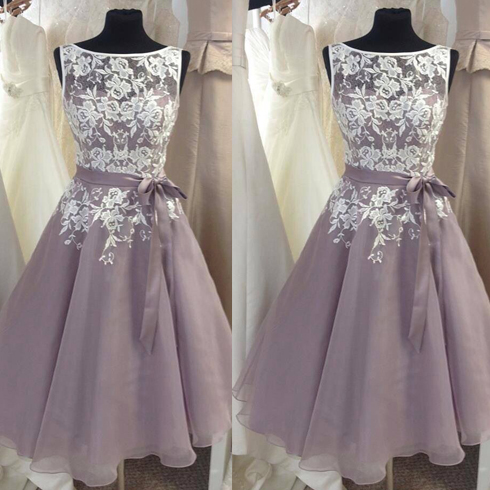 Junior Bridesmaid Dress, Short Bridesmaid Dress, Lovely Bridesmaid Dress,  Wedding Party Dress,