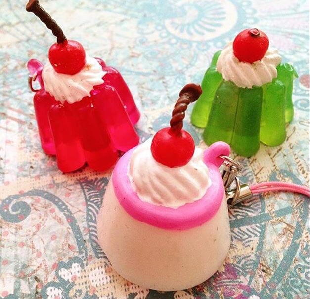 Squishy Jelly : Ibloom Jelly squishy puddings ? SuzyCupcake ? Online Store Powered by Storenvy