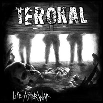 TEROKAL - Life After War 7""