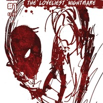 OXYMORON: The Loveliest Nightmare #1 (VIP Retailers Only)