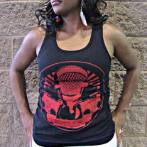 Music For All (Ladies Tank)