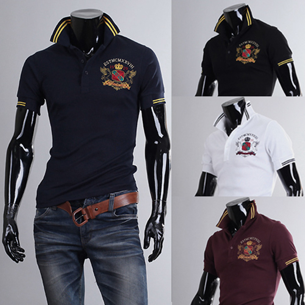 Classy Men Wear1 Design Men Stand Collar Shirt Online Store